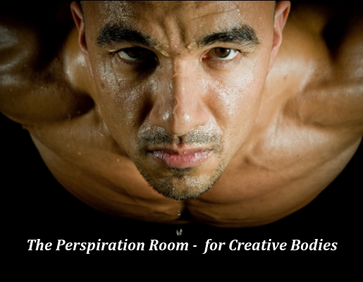 The Perspiration Room