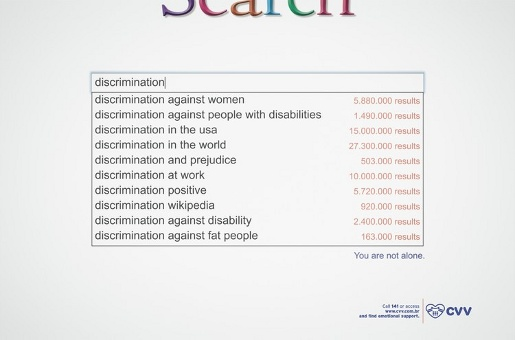 CVV Search Discrimination