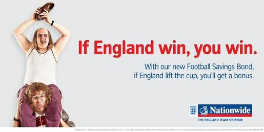 Nationwide If England Win