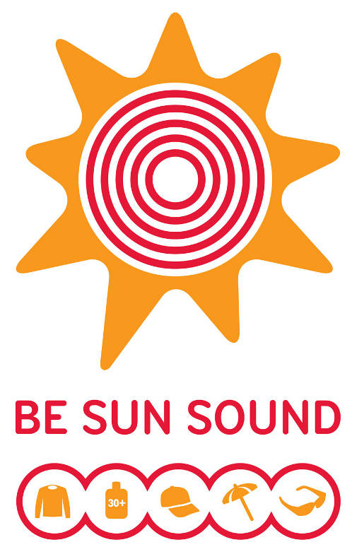 Be Sun Sound poster