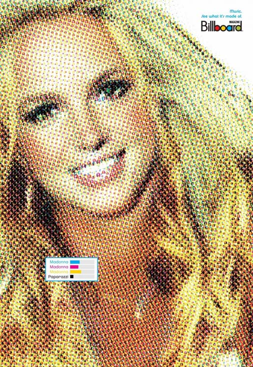 Billboard Britney Spears