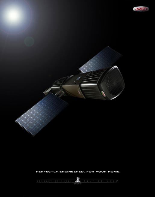 Lennox Satellite