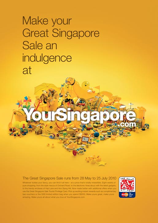 Great Singapore Sale Kids