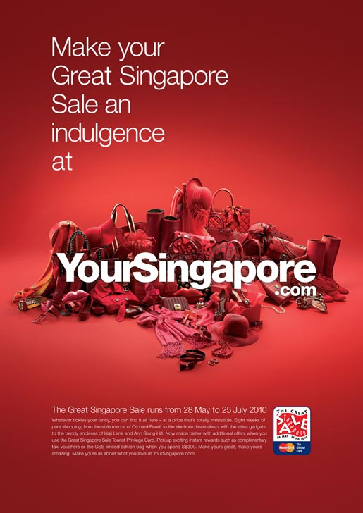 Great Singapore Sale Women