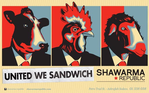 Shawarma Republic United