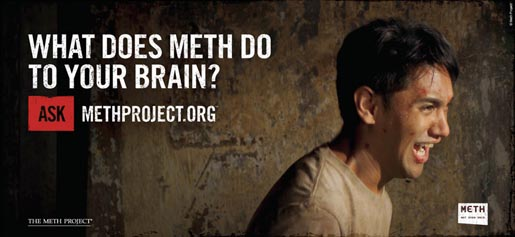 Meth Project Will Meth Affect My Brain?