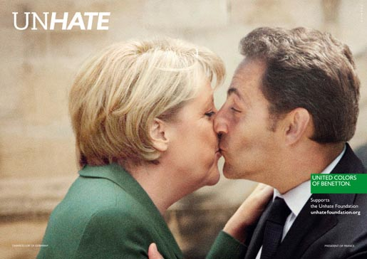 Unhate Chancellor of Germany President of France