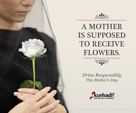 Kunhadi Mothers Day campaign