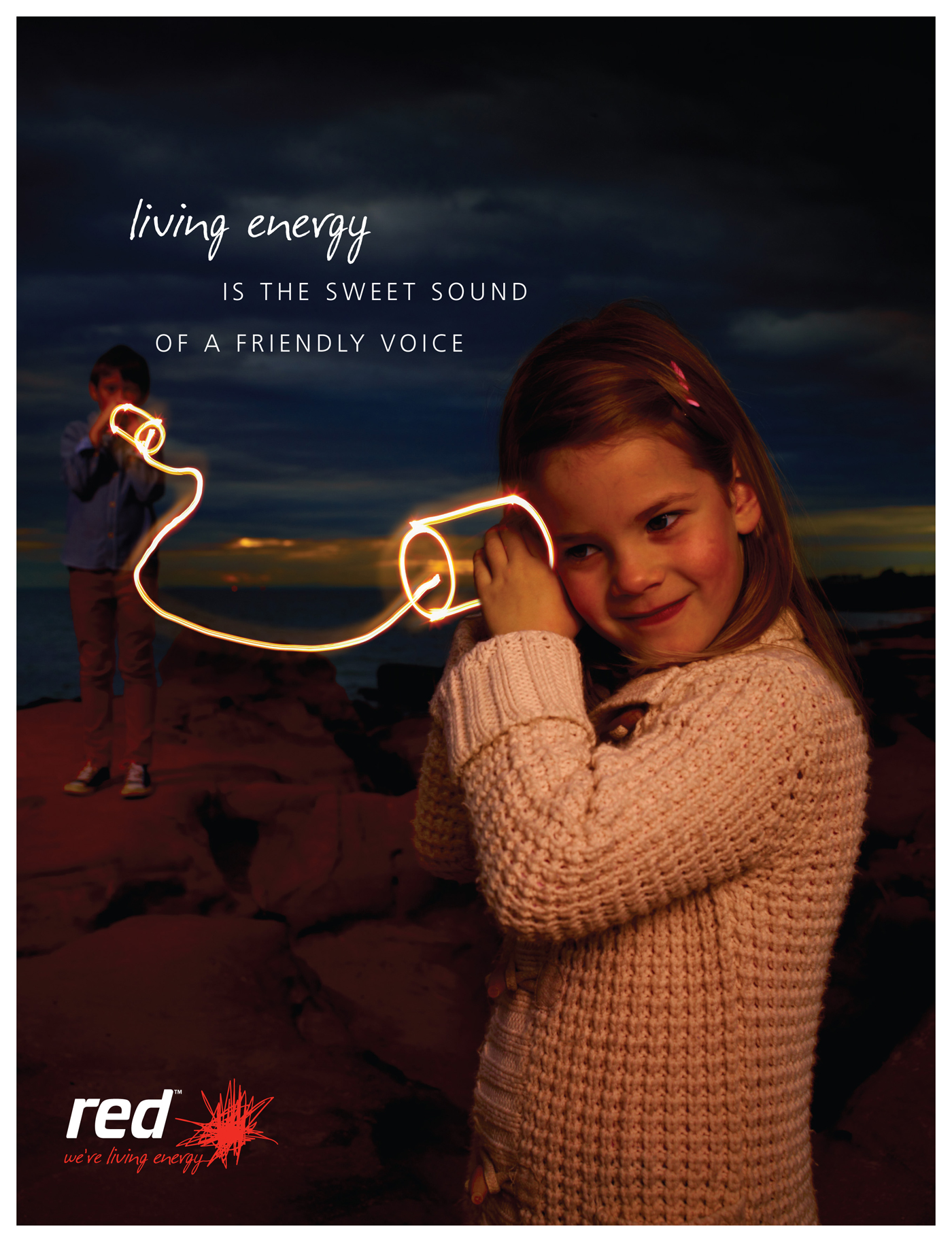 Sound Energy For Kids Sound energy red energy