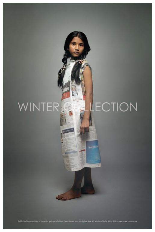 Winter Collection in Bangalore