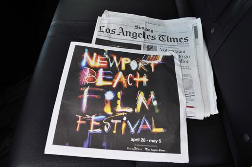 NBFF in the Los Angeles Times
