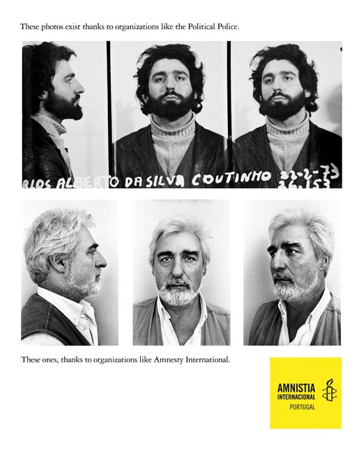 Amnesty International Mugshot Carlos