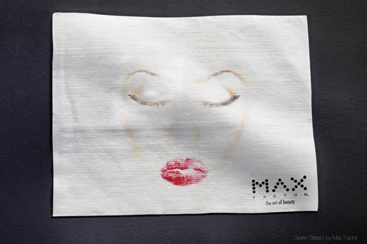 Max Factor Gwen Stefani Art of Beauty