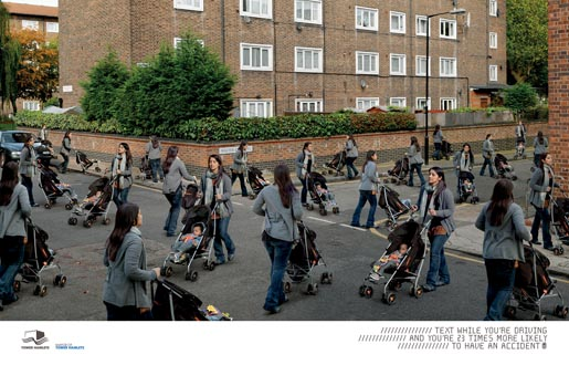 Tower Hamlets Mums and Prams