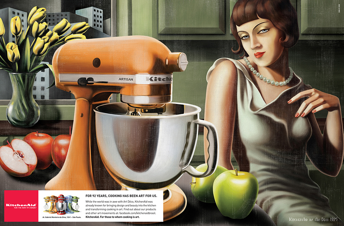 Perfect Whirlpool KitchenAid Art Deco 1191 x 784 · 959 kB · jpeg