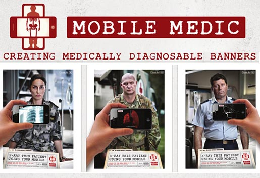Mobile Medic Posters