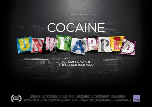 Cocaine Unwrapped Poster