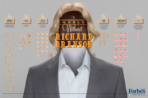 Forbes The World Without Richard Branson