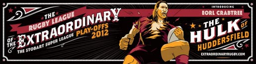 Eorl Crabtree League of the Extraordinary