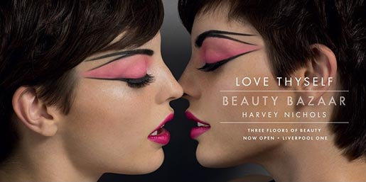 Harvey Nichols Love Thyself Kit