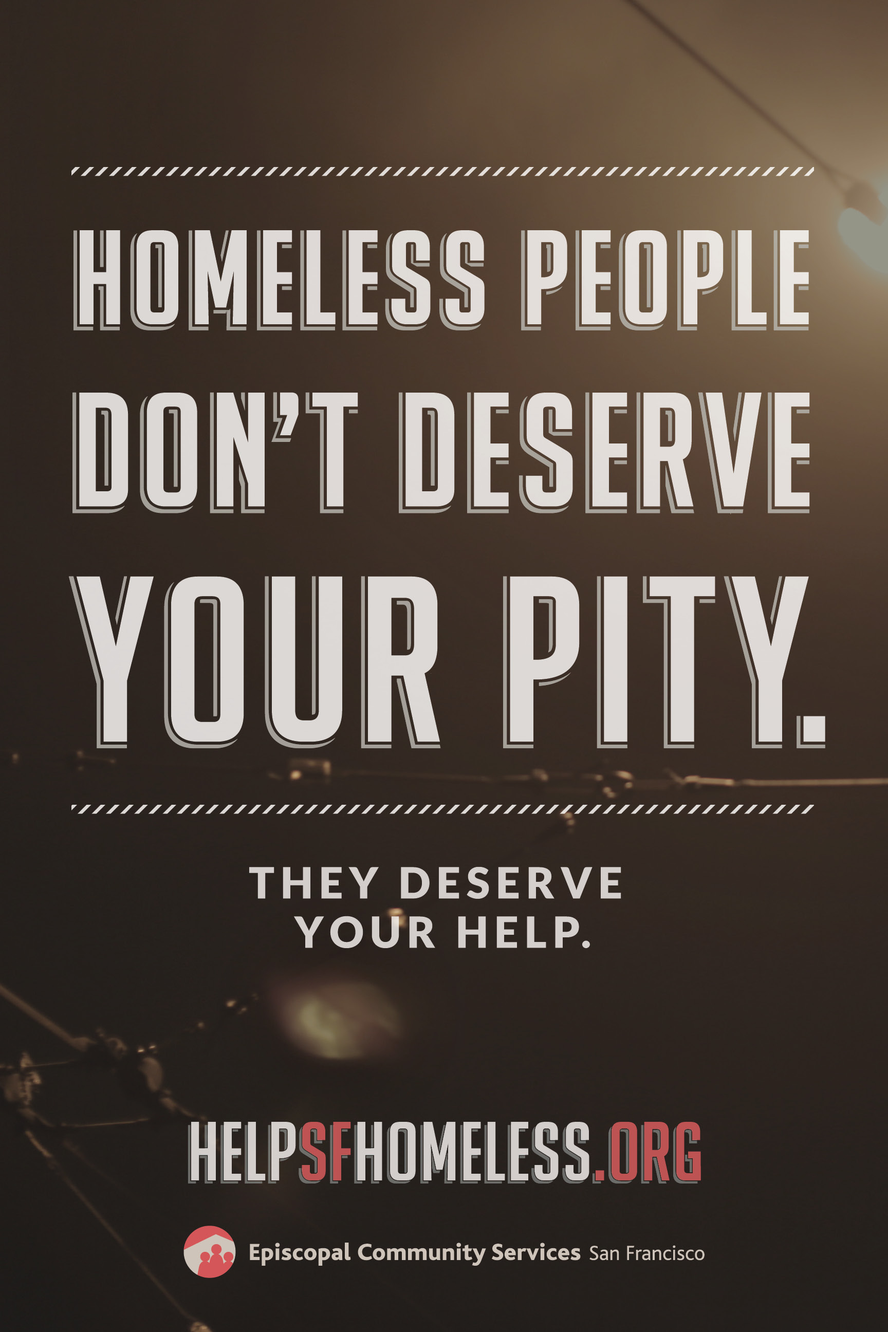 Feeding The Homeless Quotes Helping The Homeless Quotes