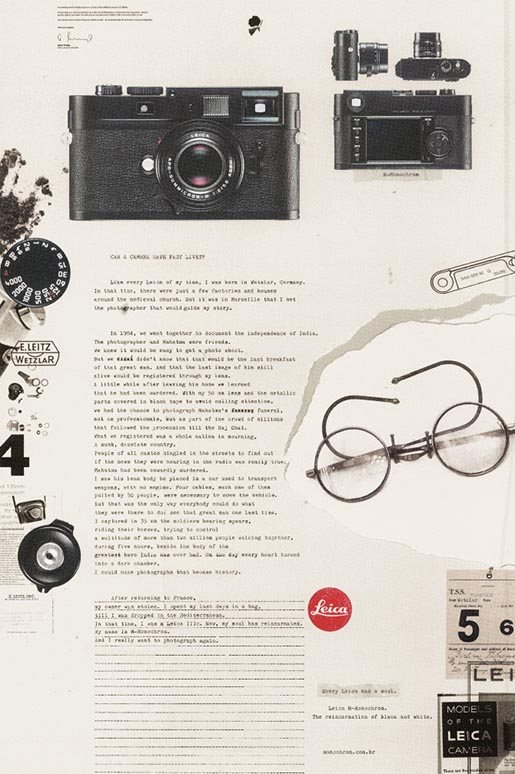 Leica Soul Glasses