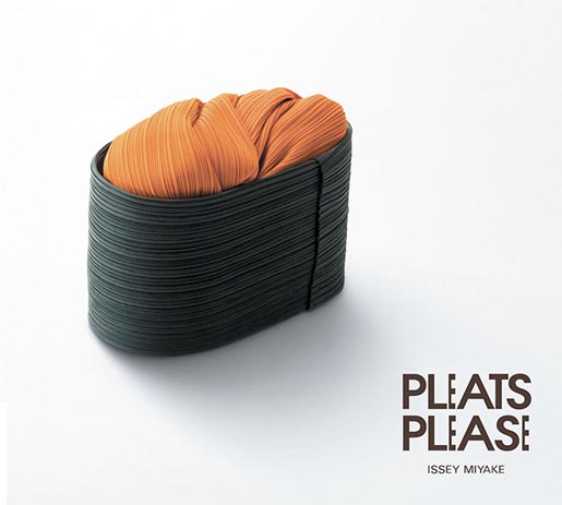 Pleats Please Sushi