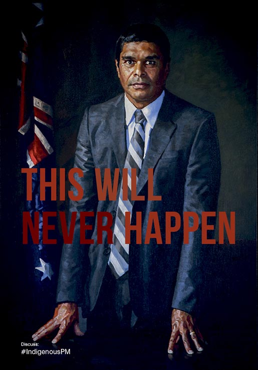Indigenous PM It Can Happen