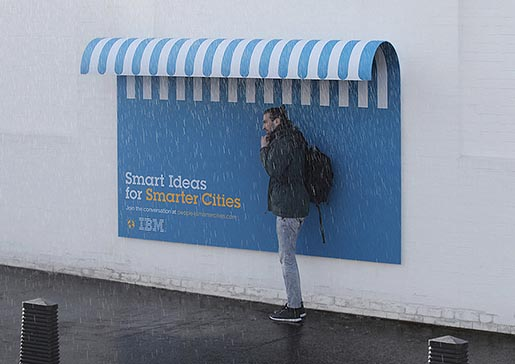 IBM Smarter Cities Ramp