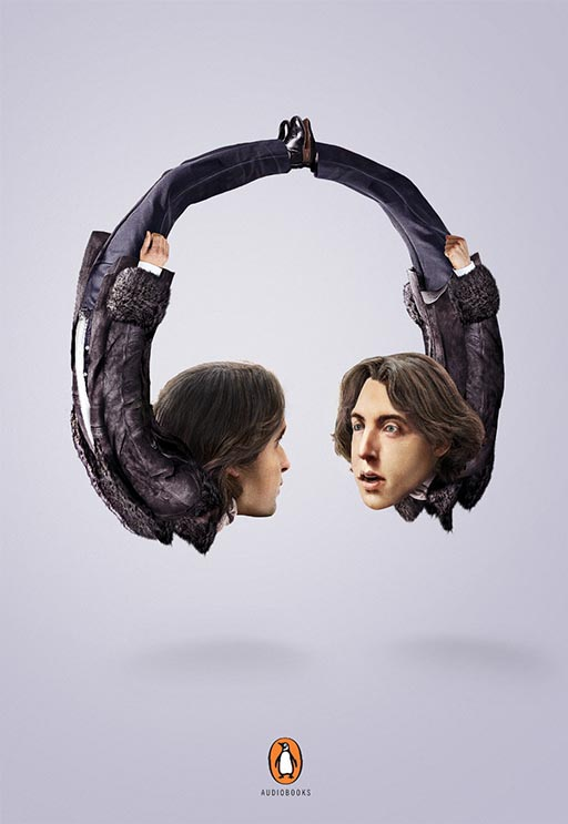 Penguin Audiobooks Oscar Wilde