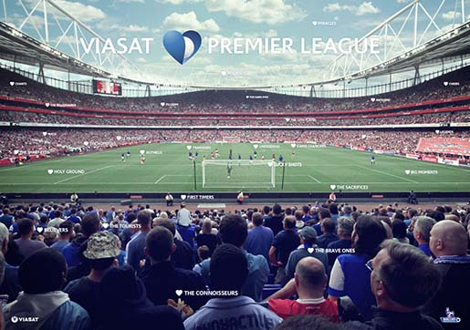 Viasat Love Premier League