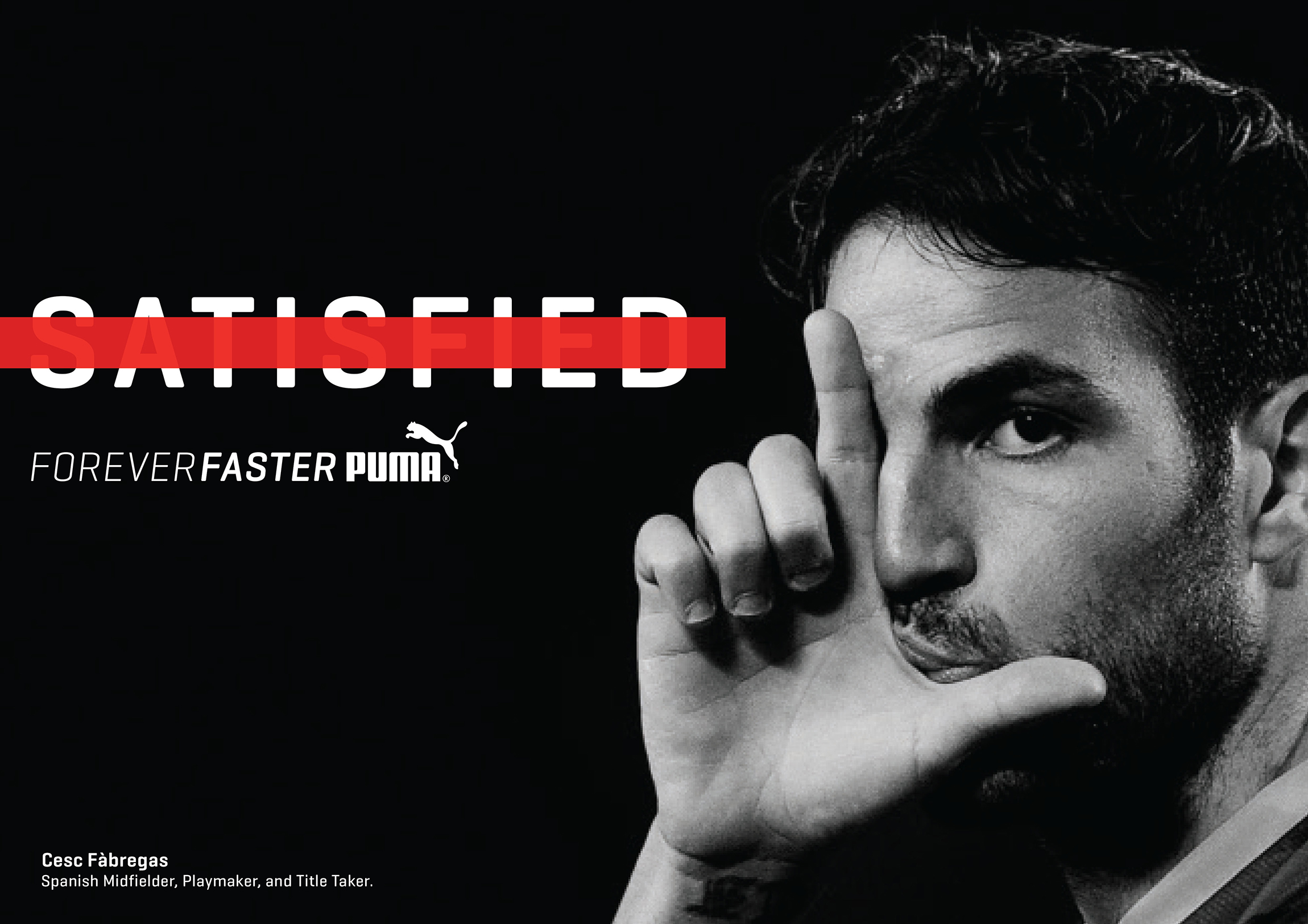 Puma Forever Faster The Inspiration Room