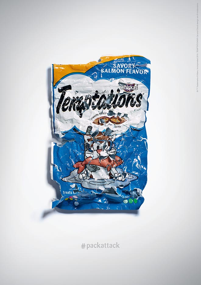 Mars Temptations Pack Attacks Salmon poster