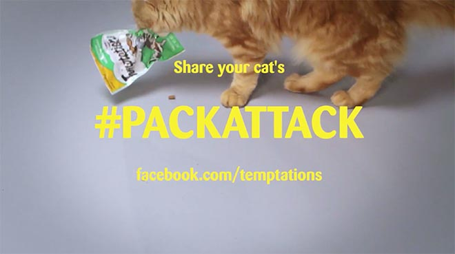 Mars Temptations Pack Attacks Share