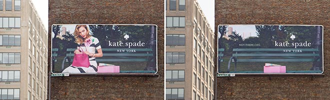 Not There Yet Kate Spade Before & After