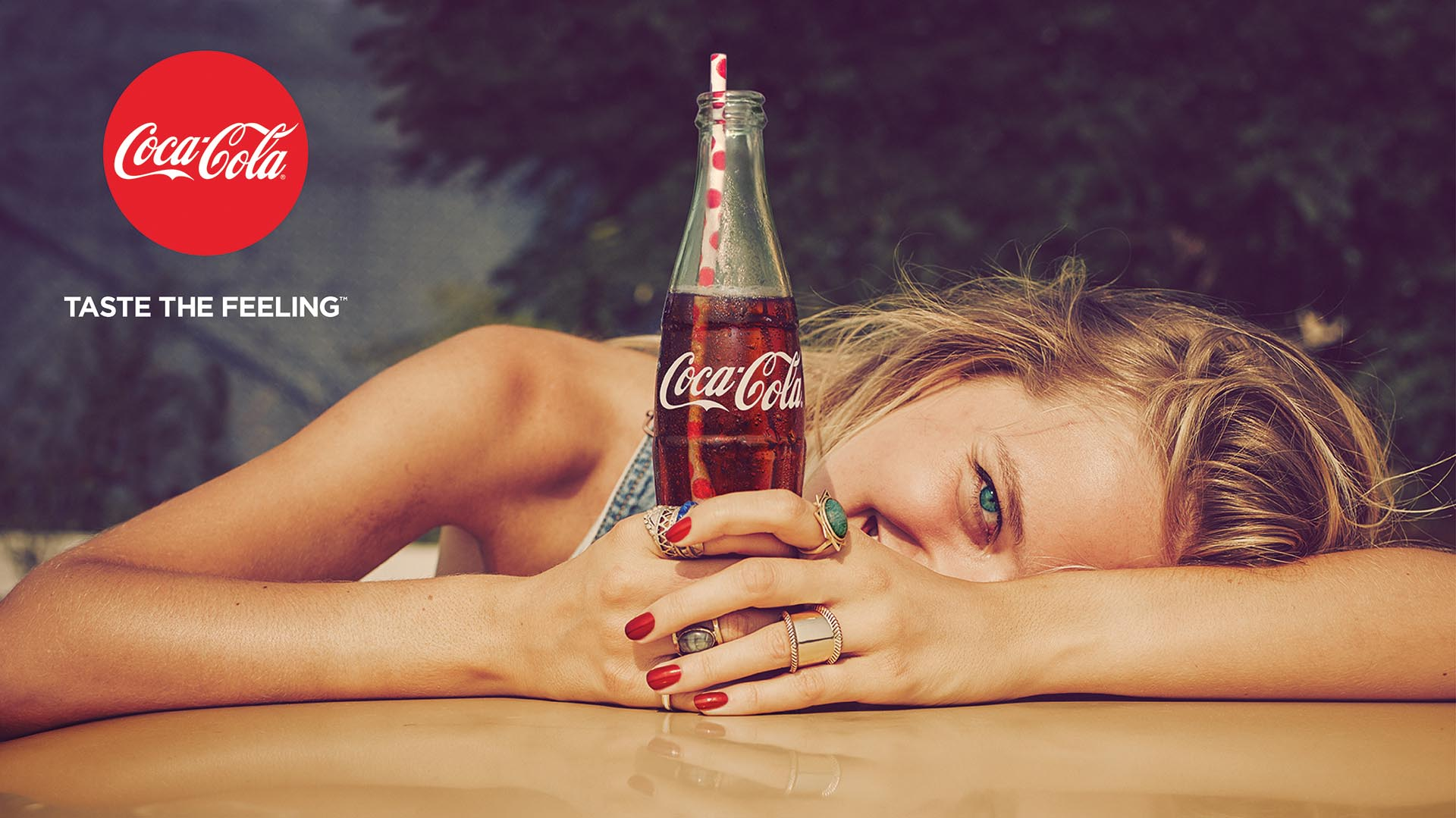 New coca cola announcement - 1 3