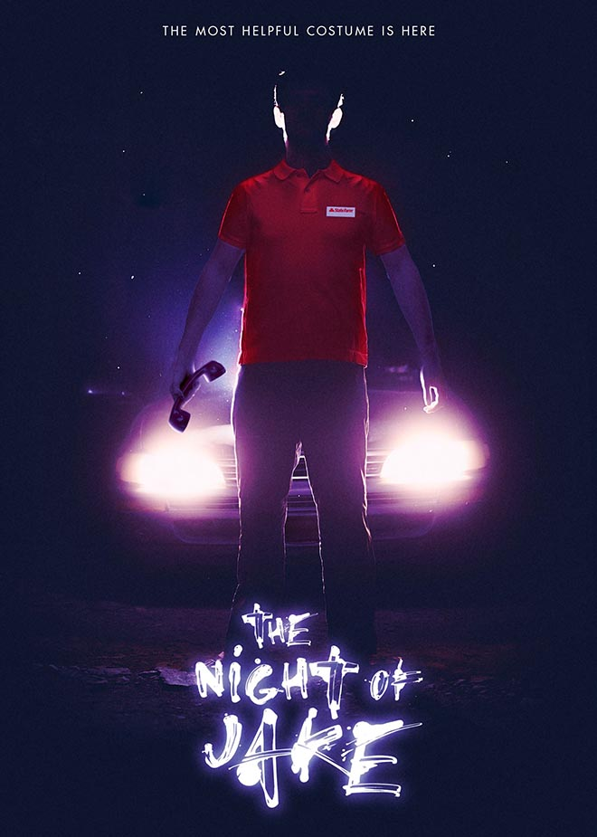 State Farm Scary Right - Night of Jake poster