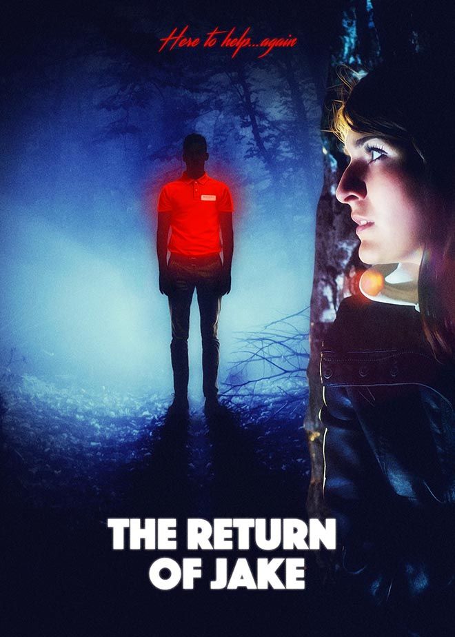 State Farm Scary Right - Return of Jake poster