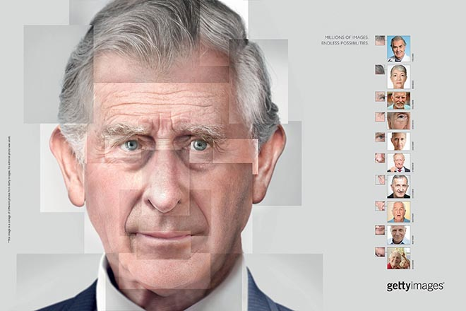 Getty Images Endless Possibilities - Prince Charles