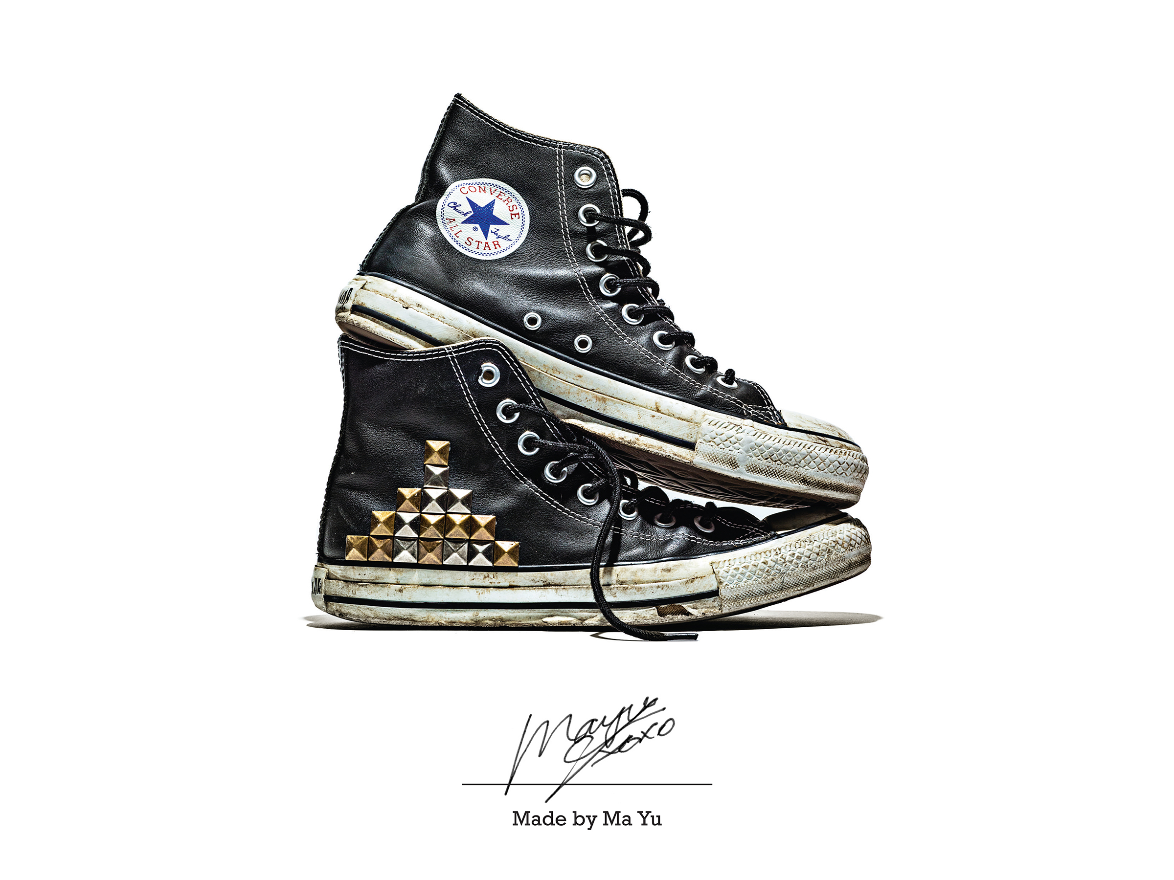 f521b87d1511 Converse Made by You - The Inspiration Room