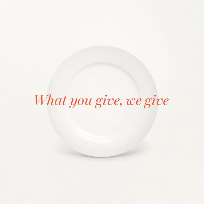 Myer Give Registry What you give we give