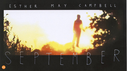 September by Esther May Campbell