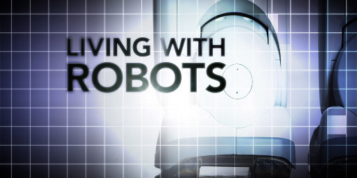 Honda Living with Robots short film