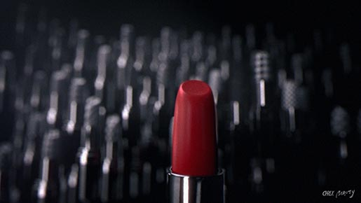 Red Ascent Lipstick