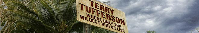 Viral Experiment Terry Tufferson YouTube banner