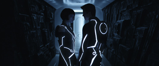 Tron Still Couple