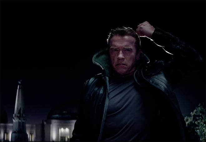 Terminator Genisys Changes Everything - The Inspiration Room