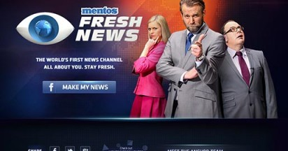 mentos-fresh-news-site
