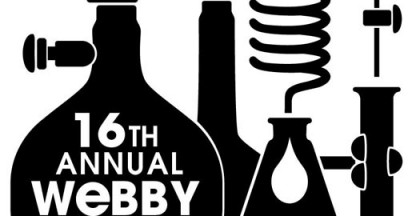 Webby Winners 2012 The Year Distilled