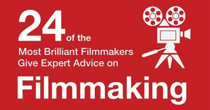 24 Brilliant Film Makers